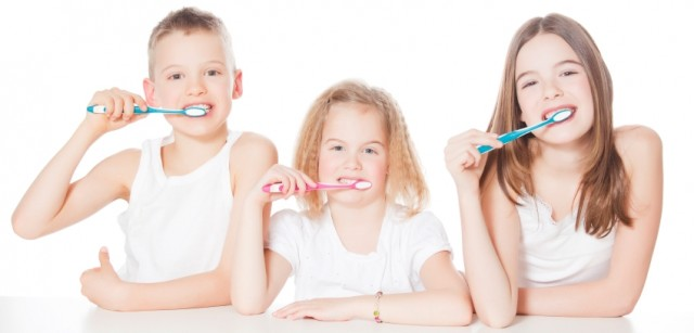 Kids Dentist San Antonio